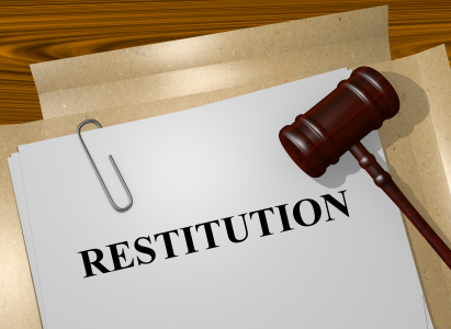 Restitution in DUI Cases Los Angeles